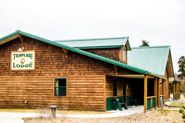 Trapline Lodge