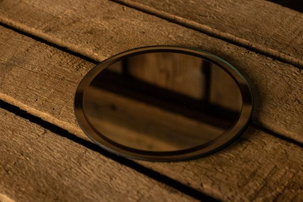 #11 Circle Mirror